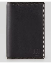 Dunhill - 4cc Business Card Case Black - Lyst