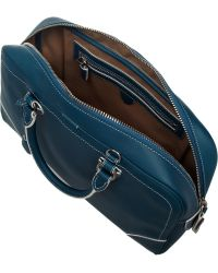 Marc Jacobs - Venetia Leather Bowling Bag - Lyst