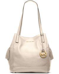 Michael Kors Michael Large Ashbury Grab Bag - Lyst
