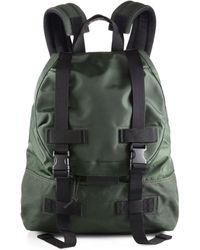 Marc By Marc Jacobs Sam'S Nylon Backpack - Lyst