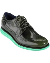 Cole Haan | Lunargrand Longwing | Lyst