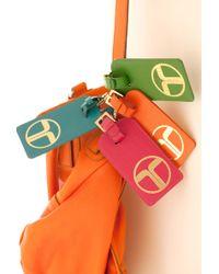 Trina Turk - Luggage Tag - Lyst