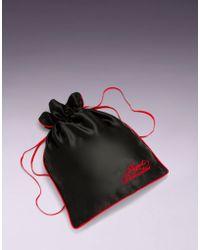 Agent Provocateur Small Lingerie Bag - Lyst