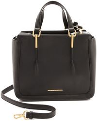 Marc By Marc Jacobs Get A Grip Large Satchel - Lyst