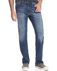 Joe's Jeans Light Wash - Lyst