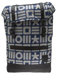 Hex - Cloak Backpack - Lyst