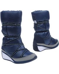 Lacoste - Ankle Boots - Lyst