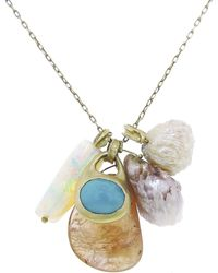 Ten Thousand Things - Mixed Trinkets Necklace - Lyst