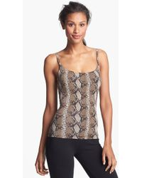 Yummie By Heather Thomson | Julia Shaping Camisole | Lyst