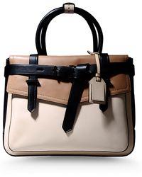 Reed Krakoff Medium Leather Bag - Lyst