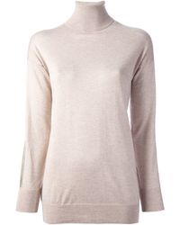 Snobby Sheep Turtle Neck Sweater - Lyst