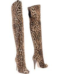 Valentino Boots - Lyst