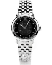 88 Rue Du Rhone - 87Wa120003 Stainless Steel Diamond-Set Watch - Lyst