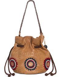 The Sak Sonora Drawstring Shoulder Bag 96
