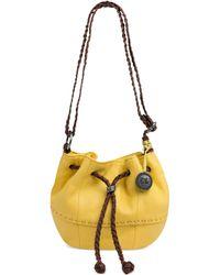 The Sak Sonora Drawstring Shoulder Bag 22