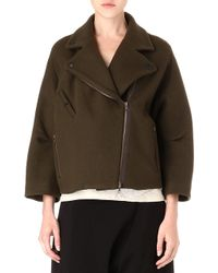 Rachel Comey - Tallow Wool Coat - Lyst