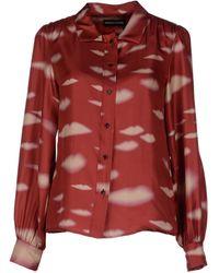 Sonia Rykiel Shirts - Lyst