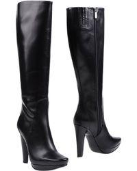 Calvin Klein Boots - Lyst