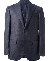 Corneliani Classic Suit - Lyst