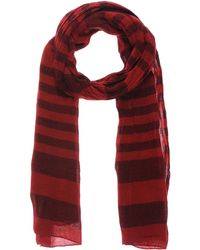 Mario Matteo Oblong Scarf - Lyst