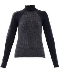 Sportmax Sub Sweater - Lyst