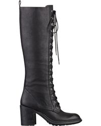 Nine West Lory Boot - Lyst