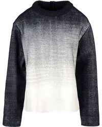 Proenza Schouler Long Sleeve Sweater - Lyst