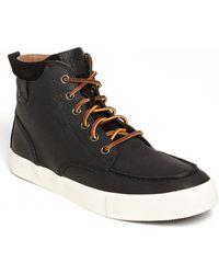 Polo Ralph Lauren 'Tedd' Sneaker - Lyst