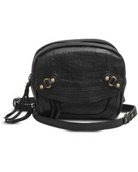 Abaco - Cartouche Leather Bag - Lyst