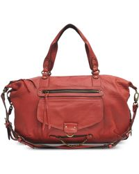 Abaco - Odelia Leather Bag - Lyst