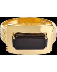 A.P.C. - Art Deco Bracelet - Lyst