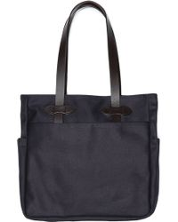 Filson Tote Bag - Lyst