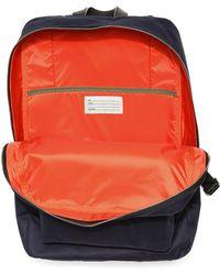 Jack Spade - Foundation Canvas Backpack - Lyst