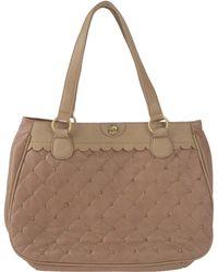 Darling - Large Fabric Bag - Lyst