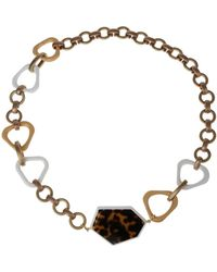 Jozica Necklace - Lyst