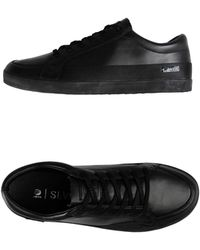 huge selection of 1a0f4 8512c Men s Adidas SLVR Trainers Online Sale - Lyst