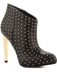 Boutique 9 Faustine Boots - Lyst