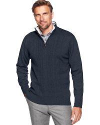 Mens Oscar De La Renta Sweaters And Knitwear