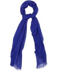 American Vintage - Fine Knit Modal Scarf - Lyst
