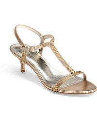 Pelle Moda 'Fact' Sandal - Lyst