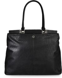 Armani Jeans Top Handle - Lyst