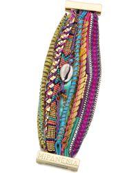 Hipanema - Cannes Bracelet - Lyst