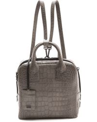 One By - Kay Convertible Backpack - Lyst