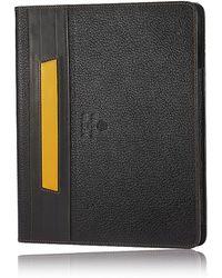 Acqua Di Parma - Tournã©E Business Leather Ipad Cover (2-3) - Lyst