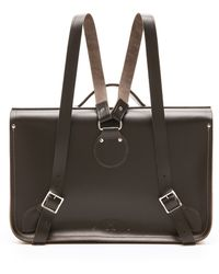 Cambridge Satchel Company - 15 Satchel Backpack - Lyst