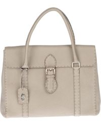 Fendi Shoulder Bag - Lyst