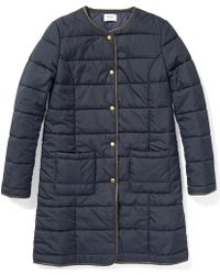 Kule - Beacon Quilted Fitted Jacket - Lyst