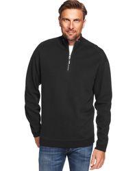 Tommy Bahama Flip Side Pro Reversible Sweater - Lyst