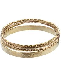 Whistles - Made Mile Bangle - Lyst