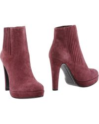 Rodo Ankle Boots - Lyst